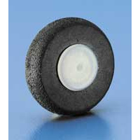 MINI LITE WHEELS 1 INCH PAIR DUBRO100MW
