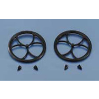 MICRO LITE WHEELS 1.5 PAIR DUBRO150ML