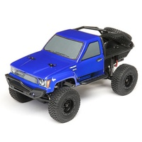 ECX Barrage Scale Crawler, 1/24 4WD RTR, Blue