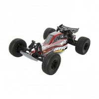ECX Amp 1/10 2wd Desert Buggy RTR Black / Red