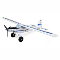 E-Flite Turbo Timber RC Plane, BNF Basic