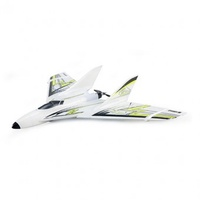 E-Flite F-27 Evolution BNF Basic w/ SAFE Select