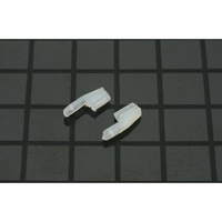 E-Flite Micro pushrod keepers (2)