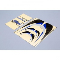 E-Flite Decal Sheet UMX Whipit