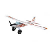 E-Flite UMX Timber RC Plane, BNF Basic EFLU3950