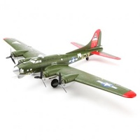 E-FLITE UMX B-17G FLYING FORTRESS BNF