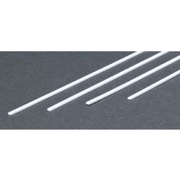 PLASTIC, CHANNEL, .100(2.5 mm) (4)