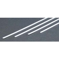 PLASTIC, CHANNEL, .125(3.2mm) (4)