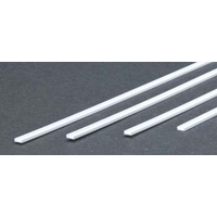 PLASTIC, CHANNEL, .156(4.0 mm) (4)