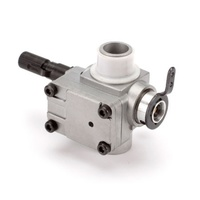 Evolution Carb Assembly 10GX