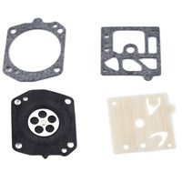 Evolution Carb Gasket Set (D22-HDA) 33GX
