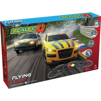 SCALEXTRIC SCALEX43 FLYING LEAP F1002