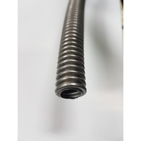 FLEX SS EXHAUST 25MM X 300MM FES-PIPE25