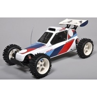 Marder Off-Road 2wd Buggy RTR