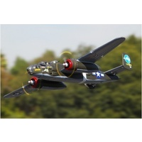 ###B-25 Mitchell 1400mm Green PNP