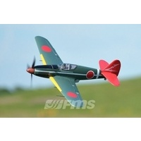 ###Kawasaki Ki-61 995mm High Speed PNP