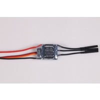 12A ESC 900mm Red Dragonfly