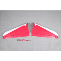 Futura 80mm main wing RED