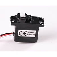 ###9g Servo Positive (DISCONTINUED) USE FMS9GDP
