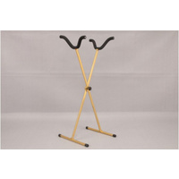 Model Airplane Display Stand/Holder Gold