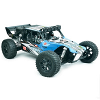 #Viper Brushed 1/8 RTR 4WD Buggy