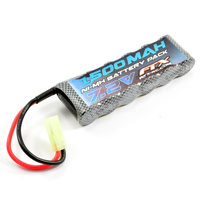 7.2V 1500mAH Battery Pack Outback
