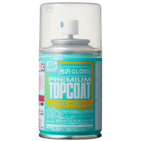 MR PREMIUM TOPCOAT GLOSS SPRAY