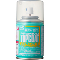 MR PREMIUM TOPCOAT SEMI GLOSS SPRAY