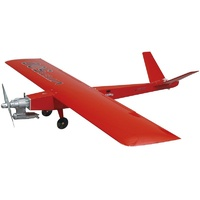 GREAT PLANES VIPER 500 ARF RED .25-.46 52