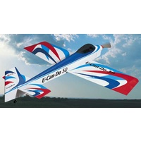 GREAT PLANES U-CAN-DO 3D .60 ARF GPM-A1270