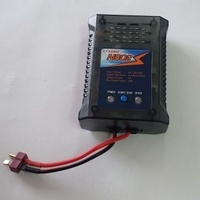 N802 charger with Deans plug