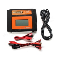 GT POWER  AC/DC MULTI CHEM 10AMP TOUCH SCREEN CHARGER