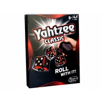 YAHTZEE GAME HAS00950