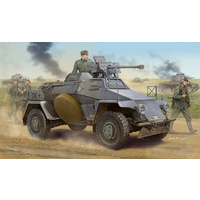 1:35 German Le.Pz.Sp.Wg