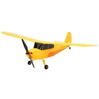 HobbyZone Champ Beginner RC Plane, RTF Mode 1 HBZ4900IM1