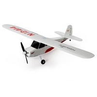 Hobbyzone Champ S Plus, BNF RC Plane