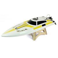 HELION RTR RIVOS BOAT (BRUSHLESS VERSION)