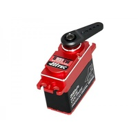Hitec HS-D951W Wide Voltage Servo, Splash Proof,Full Metal Case, Voltage Ra