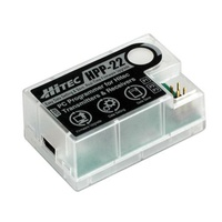 Hitec  Pc Programmer For Hitec Transmitters & Receivers