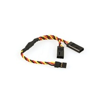 HITEC S TWISTED HEAVY DUTY EXTENSION WIRE SHORT HRC54703