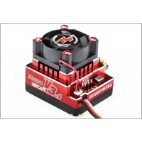 XERUN 120amp v3.1 Brushless ESC Red
