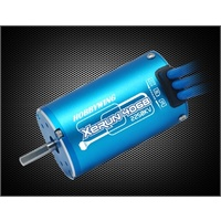 XERUN 4274SD 1800kv 5mm shaft Motor blue