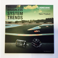 New products Catalog 2016-17
