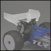 Aero Rear Wing TLR22 3.0