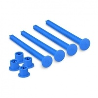 1/8th off-road Tyre Stick blue