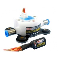 JETI MFlow Turbine Pumped Fuel Sensor