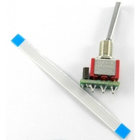 JETI DS Series Replacement Switch Long 2-Position