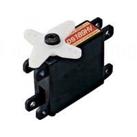 JR DS189HV Servo, High Voltage Wing