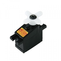 JR DS387HV Sub-Micro High Torque HV Servo