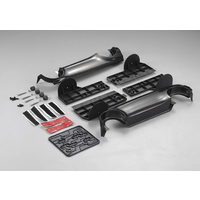 Chassis for Display MITSUBISHI EVO X